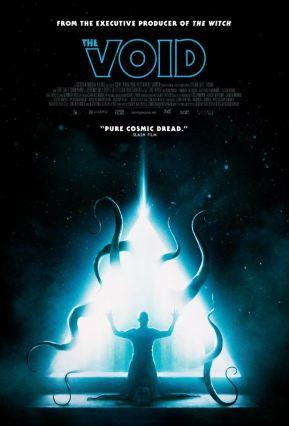 the void il vuoto