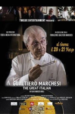 gualtiero marchesi the great italian