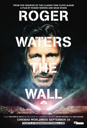 roger waters- the wall