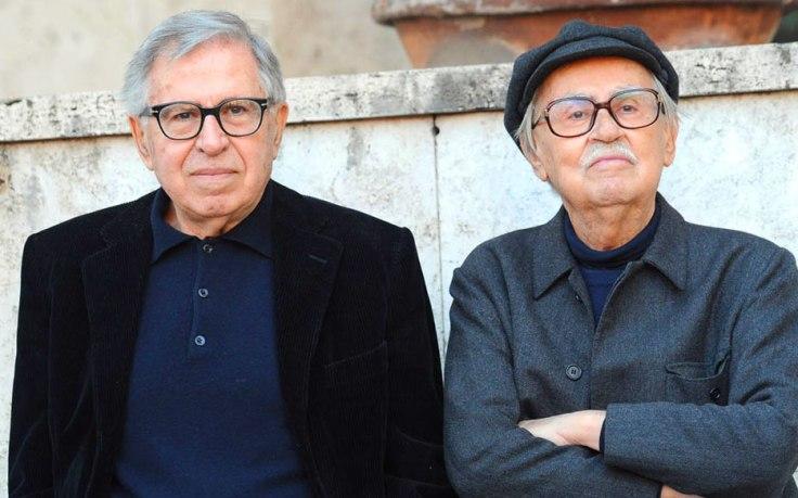 Paolo-e-Vittorio-Taviani-registi