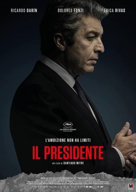 il-presidente-poster